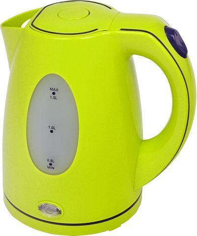 Чайник SC WK 5010 LEMON 15 Liter 2200 ...