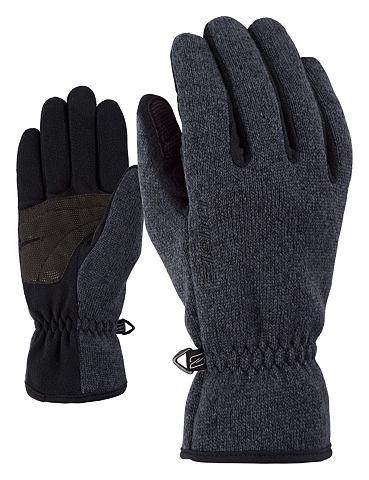 Перчатки вязаные »IMAGIO«