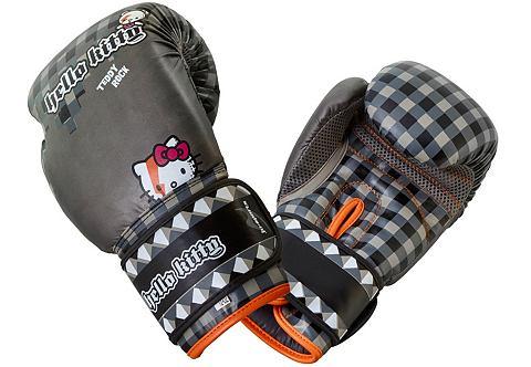Kinder боксерские перчатки