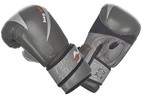 Боксерские перчатки перчатки спортивны...