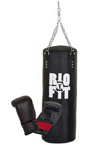 RIO FIT Rio форма боксерская груша (Набор с Bo...