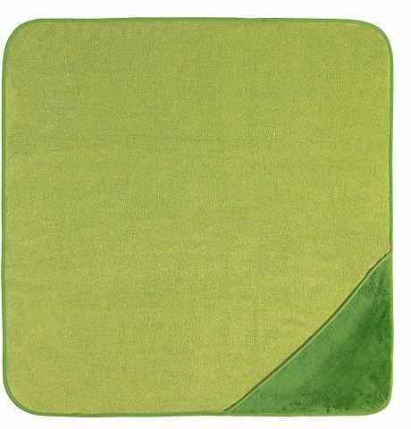 Полотенце с капюшеном