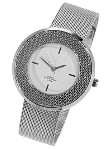 Часы наручные с Meshband