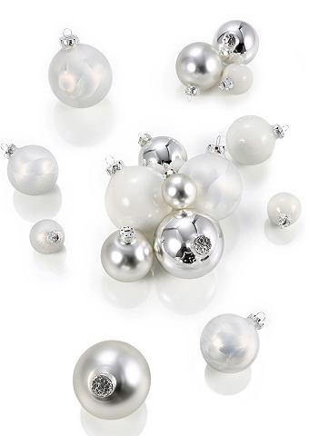 Рождественская игрушка Glasdesign Комп...