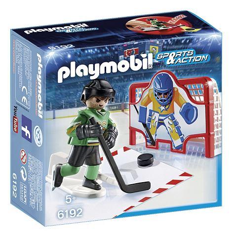 ® Eishockey-Tortraining (6192) Spo...