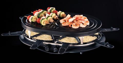 Raclette Многофункциональная Raclette ...