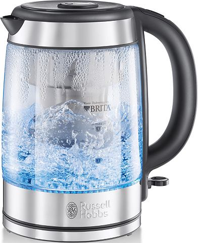 Стеклянный чайник Clarity 15 Liter 220...