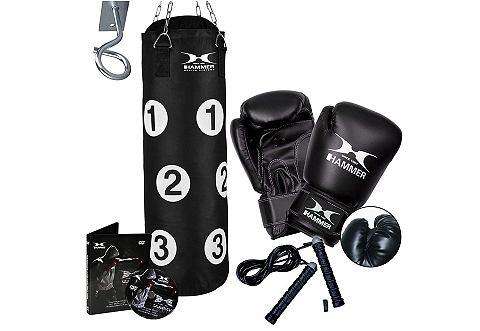 ® Boxset »Sparring Professio...