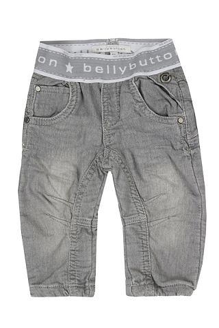 Baby джинсы »mit Knöpfen&la...