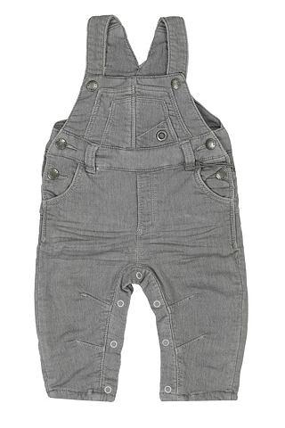 Baby брюки с подтяжками
