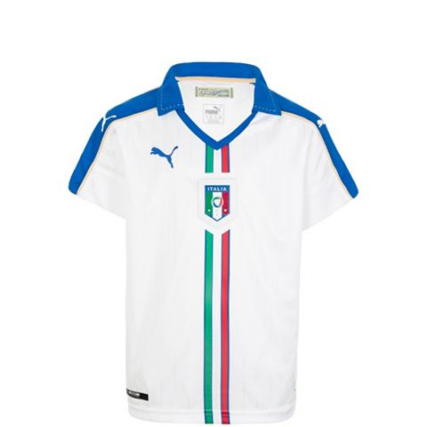 Italien футболка спортивная Away EM 20...
