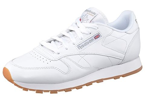 REEBOK CLASSIC Кроссовки »Classic Leather W&laq...