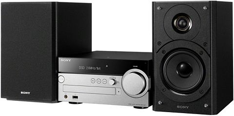 CMT-SX7B Kompaktanlage Hi-Res Airplay ...