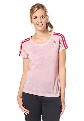 ESSENTIALS 3S узкий футболка футболка