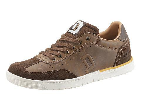 Dockers кроссовки в сочетание материал...