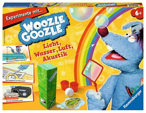 Experimentierkasten »Woozle Gooz...