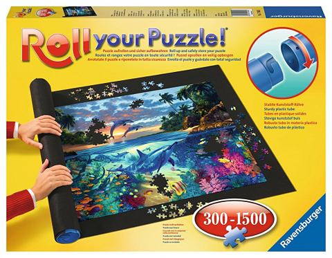 Puzzleaufbewahrung »Roll your па...