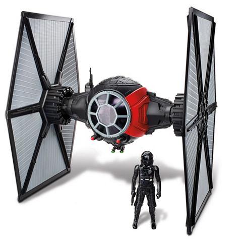 Raumschiff Star Wars? »First Ord...