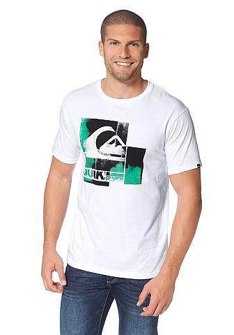 Quiksilver футболка