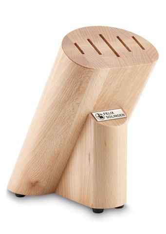 Подставка для ножей leer