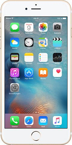 "I Phone 6s Plus 55"""" 128 GB"
