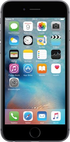 "APPLE I Phone 6s 47"" 128 GB"