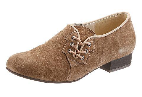 Ботинки для женсщин с reizender завязы...