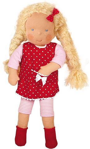 """Käthe Kruse кукла """"Waldorfpu..."""