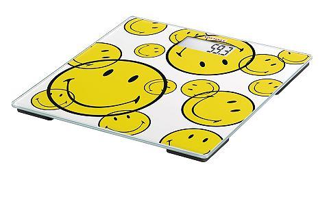 Весы »PWD Smiley Be Happy«...