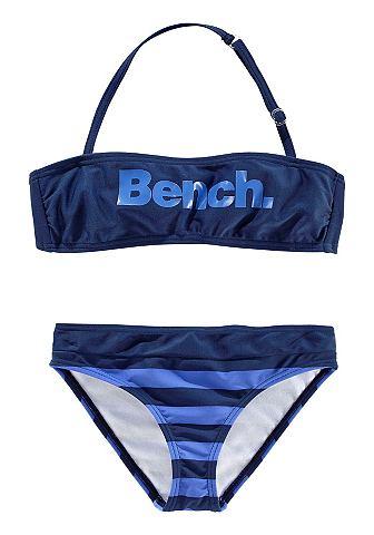 Бикини для купания с großem лого...