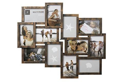 Фоторамки для 12 Fotos