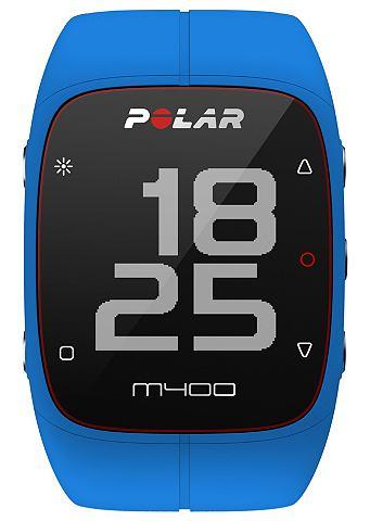 GPS часы спортивные »M400 Blue&l...
