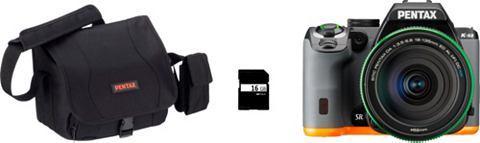 K-S2 Kit фотоаппарат зеркальный kamera...