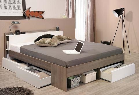 Кровать с ящиком для хранения »M...