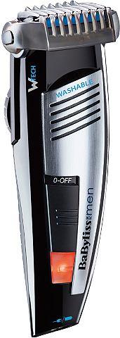 Haar- и машинка для стрижки бороды E84...