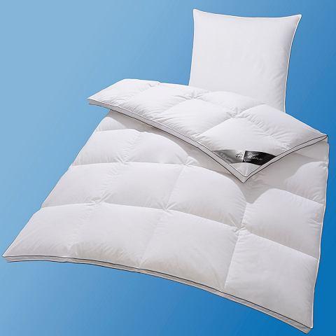 Комплект: пуховое одеяло + подушка by ...