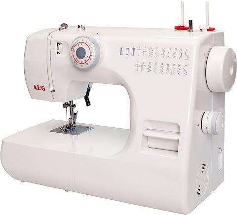 Швейная машина 12K 26 Nähprogramm...