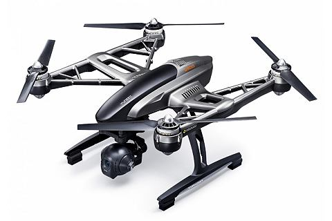 Multicopter Quadcopter »Q500 TYP...