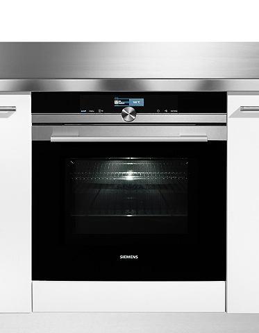 Siemens духовая печь с микроволновая п...