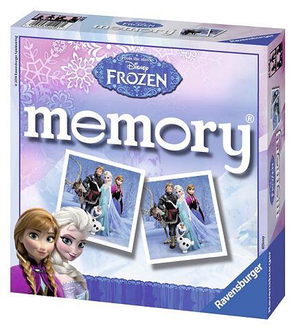 Memory »Disney Frozen«