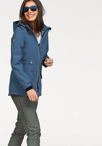 Kanga ROOS Куртка с теплой подкладкой ...