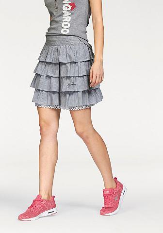 Kanga ROOS многослойная юбка