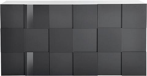 INOSIGN Буфет в 3-D имитация ширина 181 cm