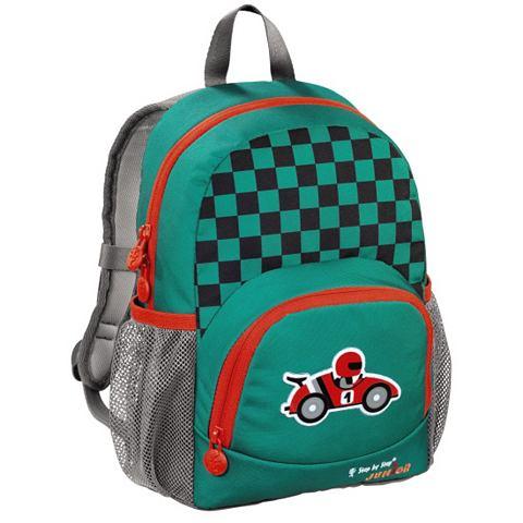Рюкзак детский Dressy Little Racer