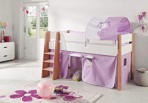 Низкоуровневый кровать комплект 2-tlg....