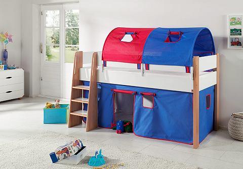 Низкоуровневый кровать комплект 3 шт. ...
