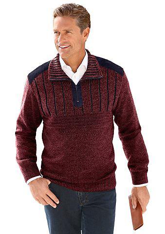 Пуловер Marc Ren