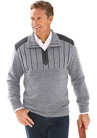 Пуловер Marc René