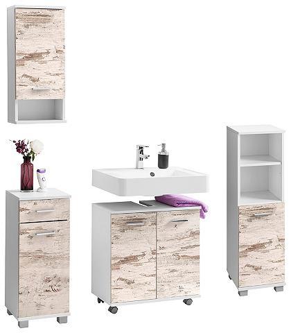 Мебель для ванной комнаты »Vigo&...