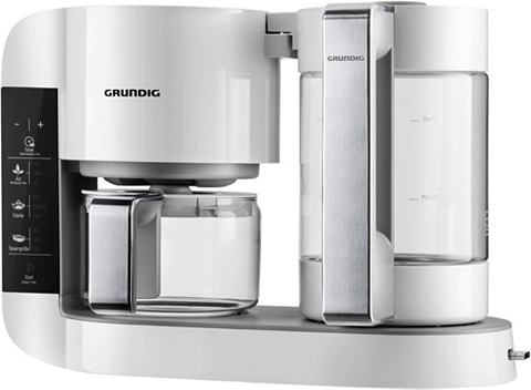 Gourmet кофеварка TM 8280 w